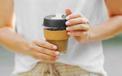 Mug réutilisable | La tendance zéro déchet