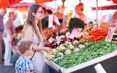 Manger sain et pas cher, c'est possible!