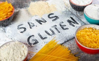 9 recettes sans gluten à emporter