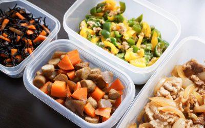 Comment s'organiser pour cuisiner ses repas de midi à l'avance?