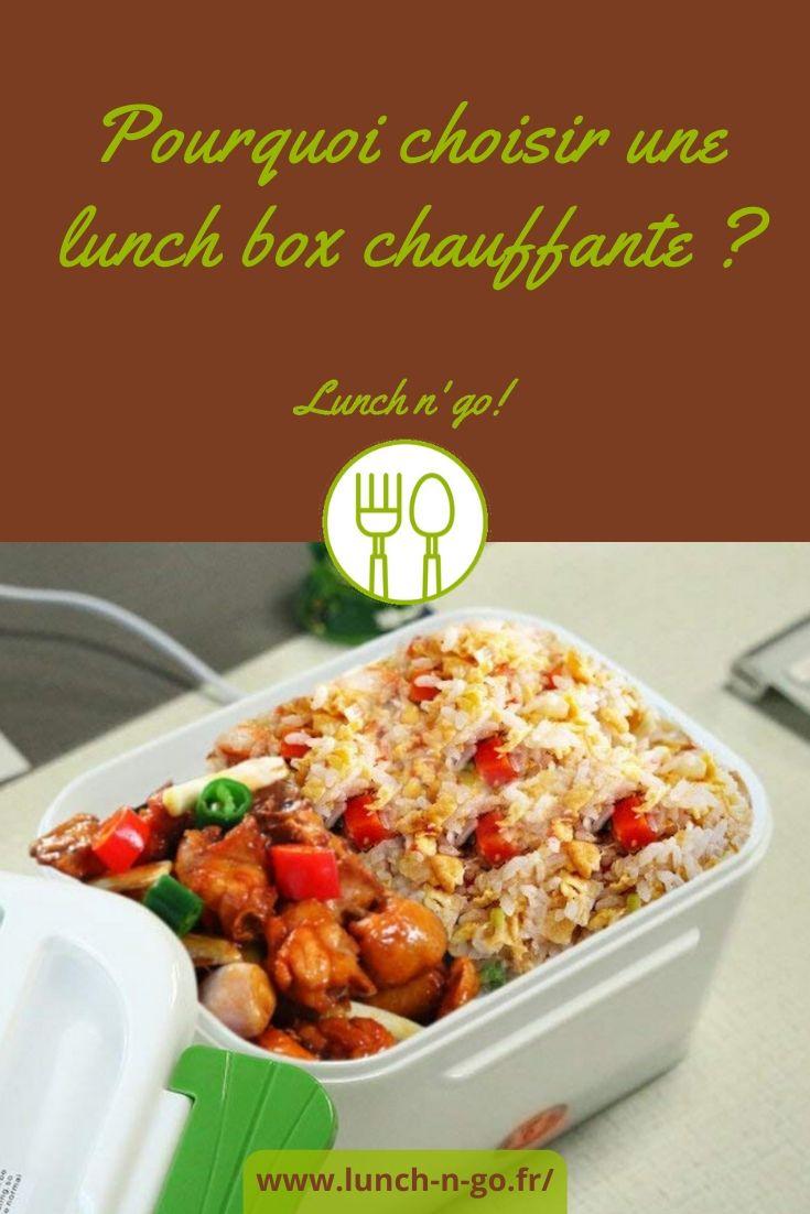 Un petit plat bien chaud en quelques minutes dans votre lunch box, ça vous tente ? Venez donc voir par ici. En plus, ça va vous détendre.