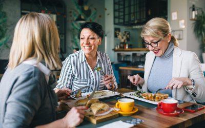 8 conseils pour profiter pleinement de sa pause déjeuner au travail!