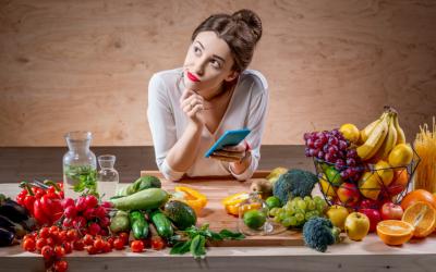 4 applis pour organiser ses repas et enfin manger mieux!
