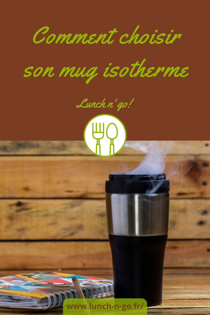 Mug Isotherme, Tumbler ou Travel Mag, un même nom pour un accessoire incontournable ! Découvrez nos conseils et nos meilleurs produits pour déguster vos boissons chaudes ou froides où que vous soyez.