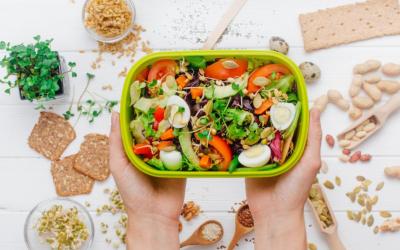 Végétarien, végétalien, végan : quelle est la différence ?