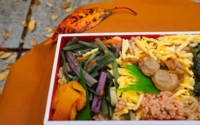 7 Menus d'Automne à Emporter dans sa Lunch Box