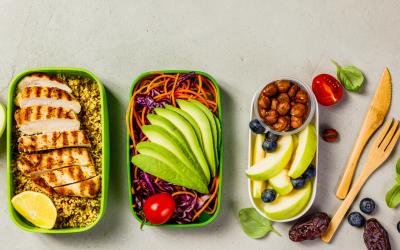 Comment manger sain ? 14 conseils simples