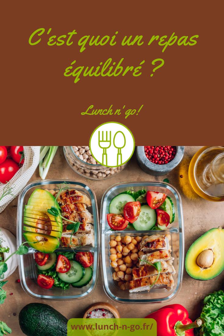 Savoir composer des repas équilibrés est essentiel pour manger sainement et rester en bonne santé. Retrouvez tous nos conseils pour y arriver.