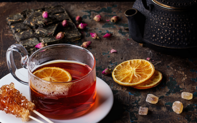 Le rooibos, l'infusion africaine